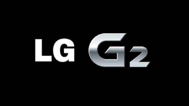 LG Optimus G2'nin Adı, LG G2 Olarak Değiştirildi