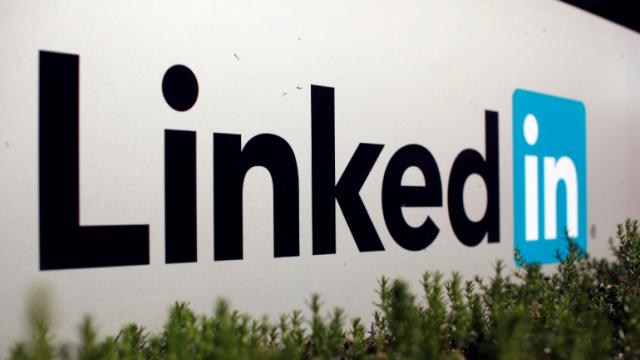 LinkedIn Kullanıcı Bilgilerini Satmakla Suçlanıyor