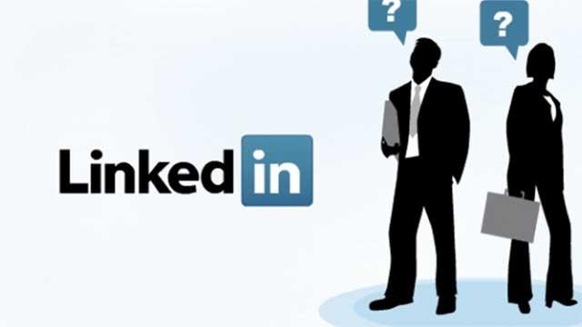 Linkedin'e Ulaşılamıyor!