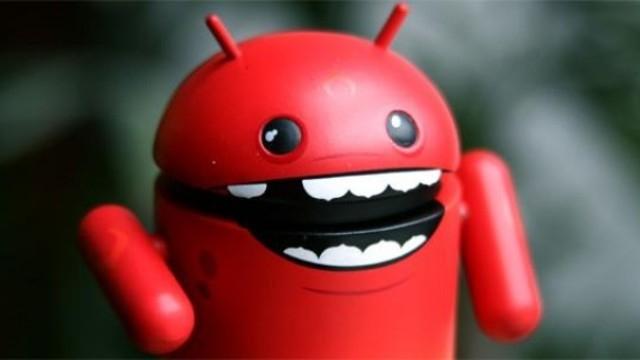 Malware Yazılımlar Android'i Tercih Ediyorlar