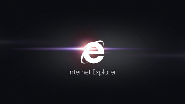 Microsoft Internet Explorer Sonlandırıldı