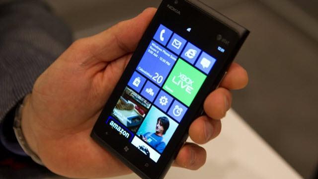 Microsoft Nokia'yı Satın Alamadı