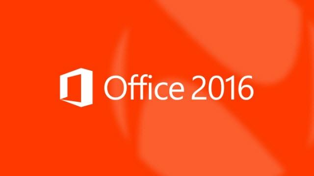 Microsoft Office 2016 Önizleme Sürümü Herkese Açıldı!