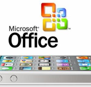 iPhone, iPad ve Android İçin Microsoft Office Hazırlanıyor