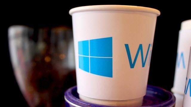 Microsoft Windows 8 Satışlarından Dertli