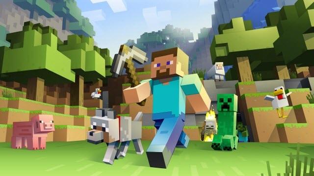 Minecraft Item Kodları Nasıl Yazılır?
