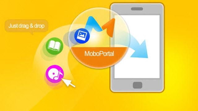 MoboRobo Artık iOS 7 Desteğine Sahip