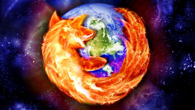 Mozilla Firefox 32.0.1 Yayınlandı