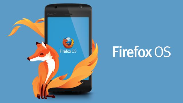Mozilla, Firefox OS İşletim Sistemini Sonlandırıyor