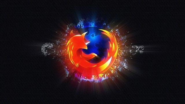 Mozilla İçin 2012 Nasıl Geçti - İnfografik