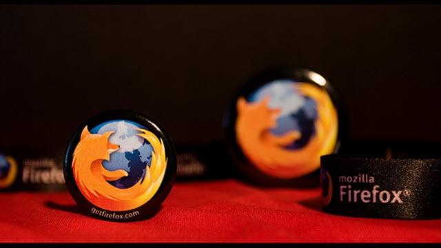 Mozilla Web Tarayıcı Üzerinden Çalışan Oyunlara Yoğunlaşıyor
