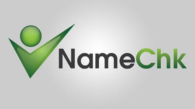Namechk ile Kullanıcı Adınız Alınmış mı Kontrol Edin