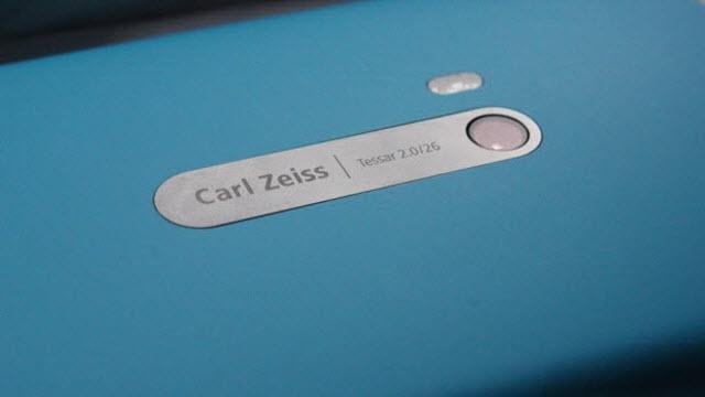 Nokia'dan 41 Megapiksel Kameralı Lumia Geliyor