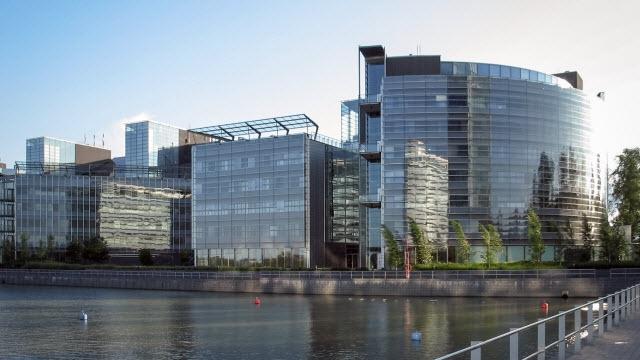 Nokia Finlandiya'daki Merkez Ofisini Satıyor