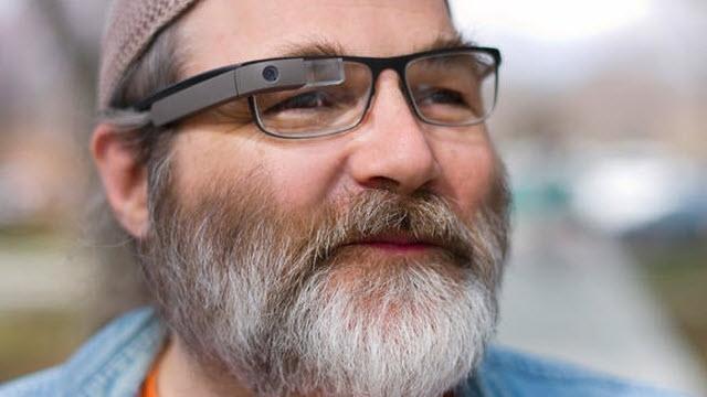 Numaralı Google Glass Gözlükler de Üretilecek