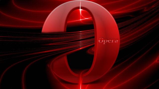 Opera 22 Yayınlandı