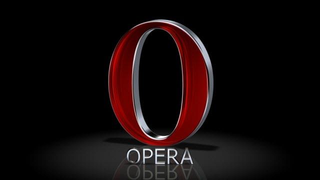 Opera 25 Yayınlandı