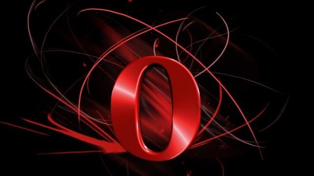 Opera 27 Yayınlandı