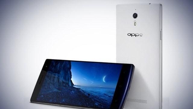 Oppo Saf Android Deneyimini Kullanıcılara Sunuyor