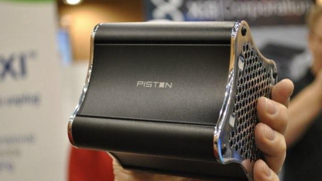 PC - Konsol Karması Piston İçin Ön Siparişler Açıldı