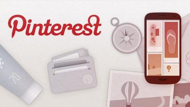 Pinterest Android Uygulaması 1.5.1 Sürümüne Güncellendi