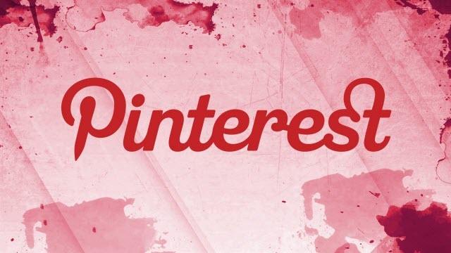 Pinterest Arkadaşlarınıza Mesaj Göndermek Artık Mümkün