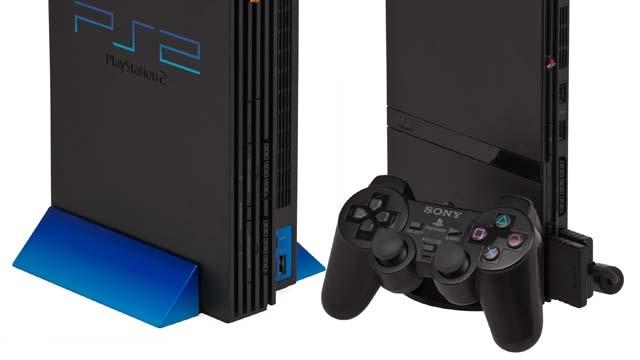 PlayStation 2 İçin Yolun Sonuna Gelindi