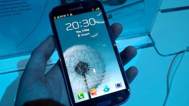 Samsung'un Android Başarısı Google'ı Korkutuyor