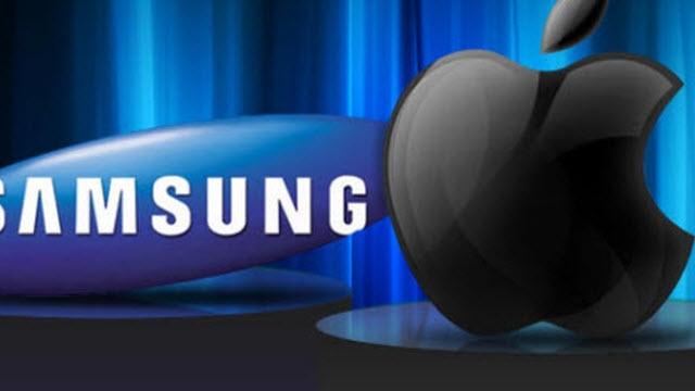 Samsung ve Apple Davasının İkinci Ayağı Yaklaşıyor