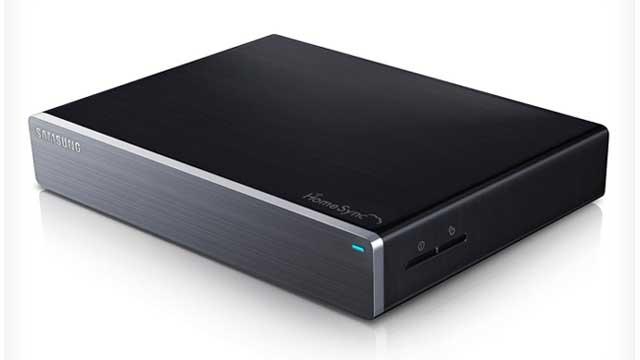 Samsung'dan Apple TV'ye Büyük Rakip: HomeSync