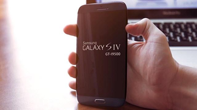 Samsung Her Ay 10 Milyon Galaxy S4 Satmayı Planlıyor