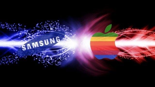 Samsung Bazı Apple Modellerini ABD'de Yasaklattı