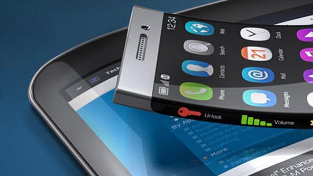 Samsung Esnek Ekranlarda LG'nin Gerisinde mi Kalıyor