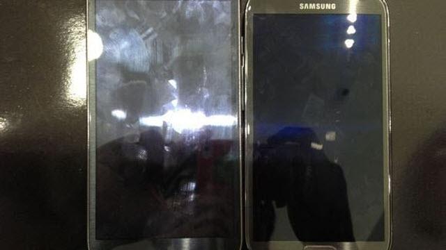 Samsung Galaxy Note 3 Dedikoduları: Teknik Özellikler