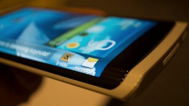 Samsung Galaxy Note 3'ün Tasarımı Farklı Olacak