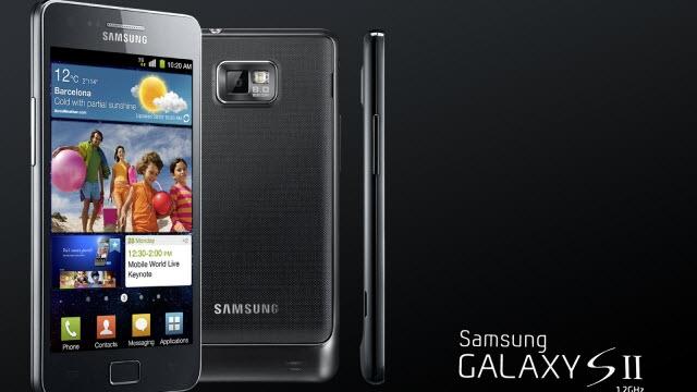 Samsung Galaxy S2 için Android 4.1 Açıklandı