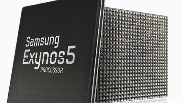 Samsung Galaxy S4, İşlemci Sorunları Nedeniyle Gecikiyor