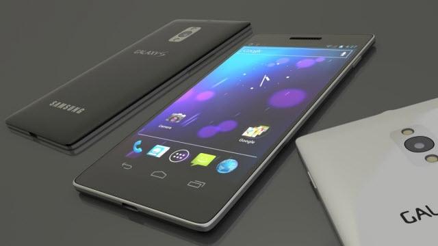 Samsung Galaxy S4 Kırılmaz Camlı Olmayacak