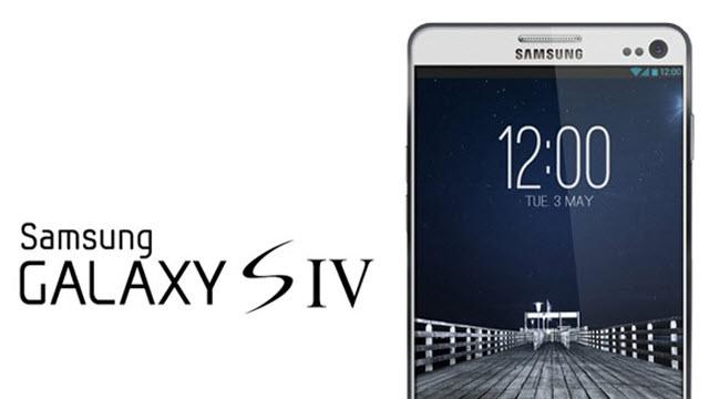 Samsung Galaxy S4 CES 2013'te Tanıtılmayacak