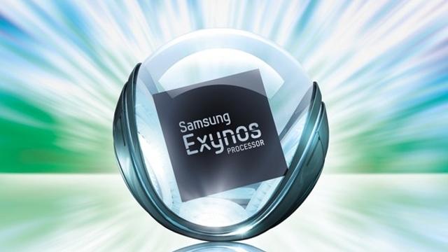 Samsung Gerçek 8 Çekirdekli İşlemci Üretecek