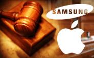 Samsung iPhone 5 için Apple'a Dava Açıyor