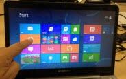 Samsung Windows 8 PC'lerde Başlat Butonu Yer Alacak