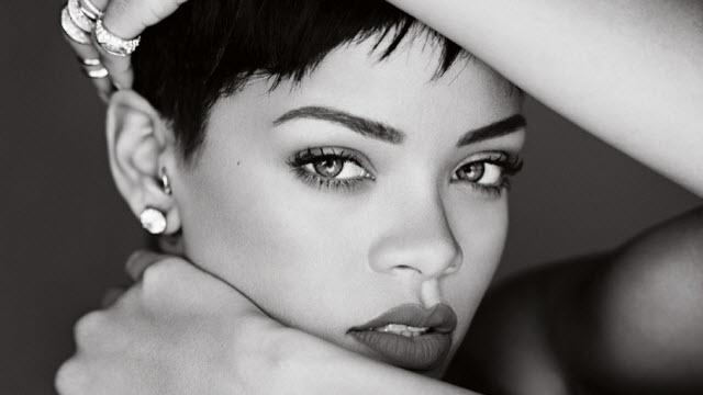 Samsung, Rihanna'nın Yeni Albümüne Sponsor Oldu