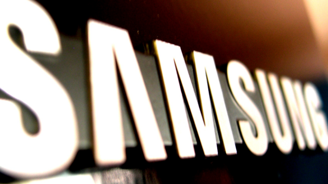Samsung Satışlarda Apple'ı Geride Bıraktı