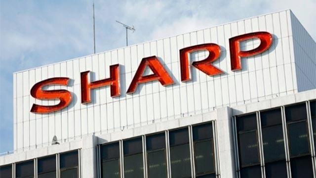 Samsung - Sharp İşbirliği Apple'ı Köşeye Sıkıştırıyor