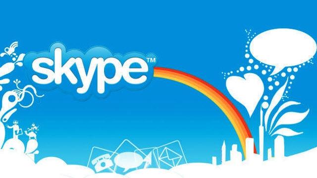 Skype, Windows 8.1 ile Birlikte Yüklü Gelecek