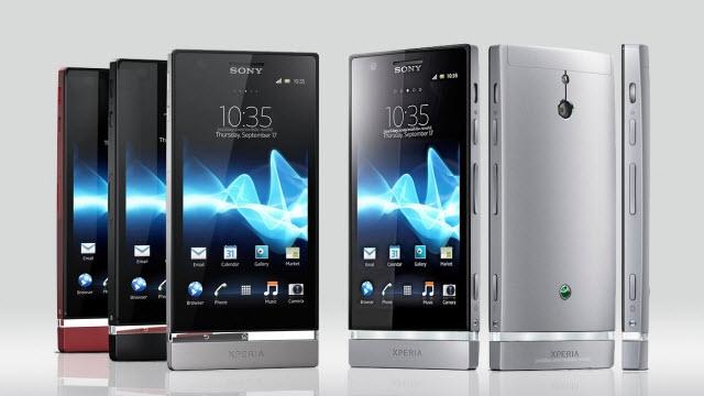 Sony NFC Teknolojisini Yaygınlaştırıyor