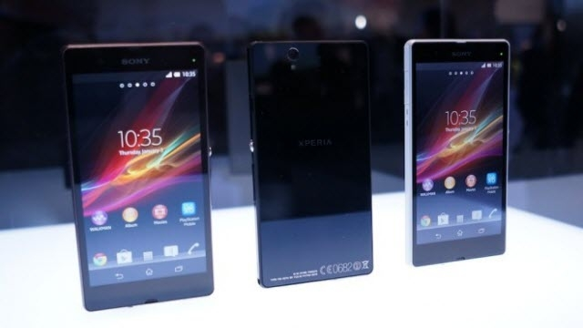 Sony Xperia Z ile 68 Saniyede 999 Resim Çekiliyor