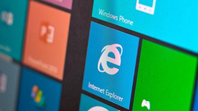 Spartan Web Tarayıcısı Internet Explorer'ın Yerini Alacak