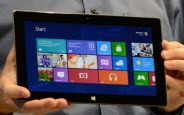 Microsoft Surface Tablet Resmi Twitter Hesabı Açıldı